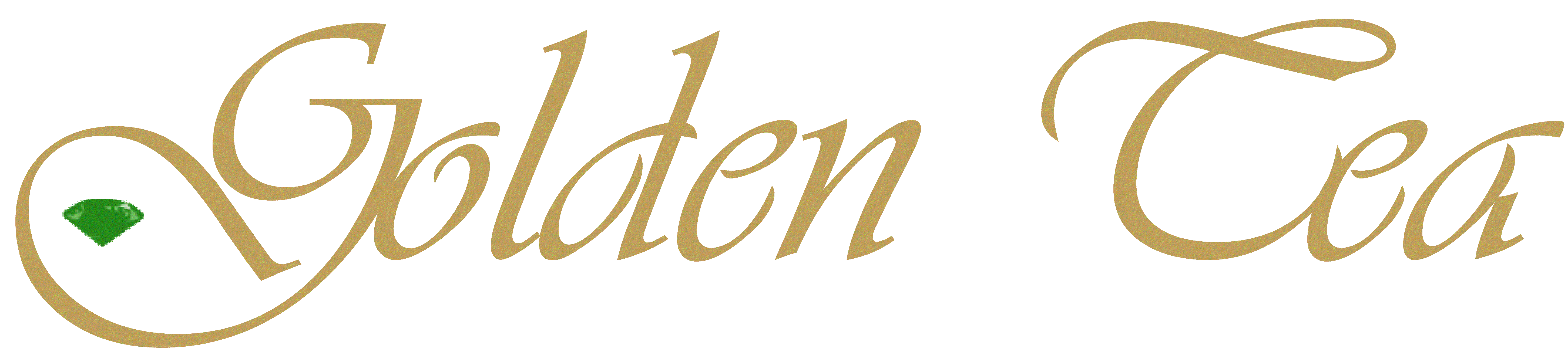 deski golden tea logo